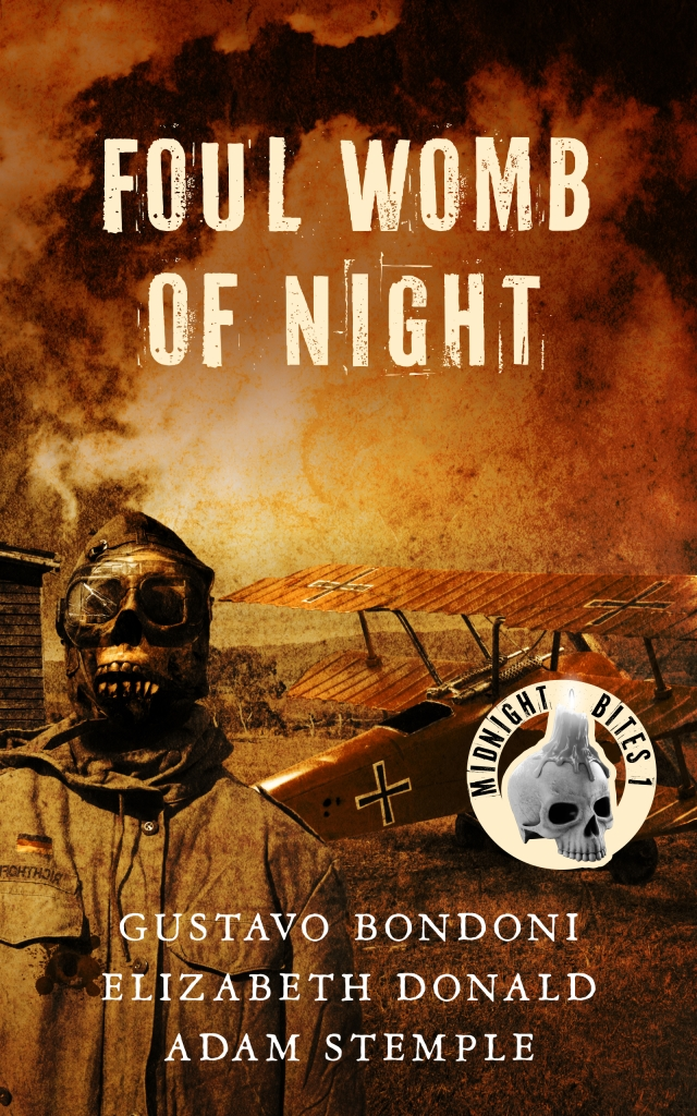 Cover of Foul Womb of Night